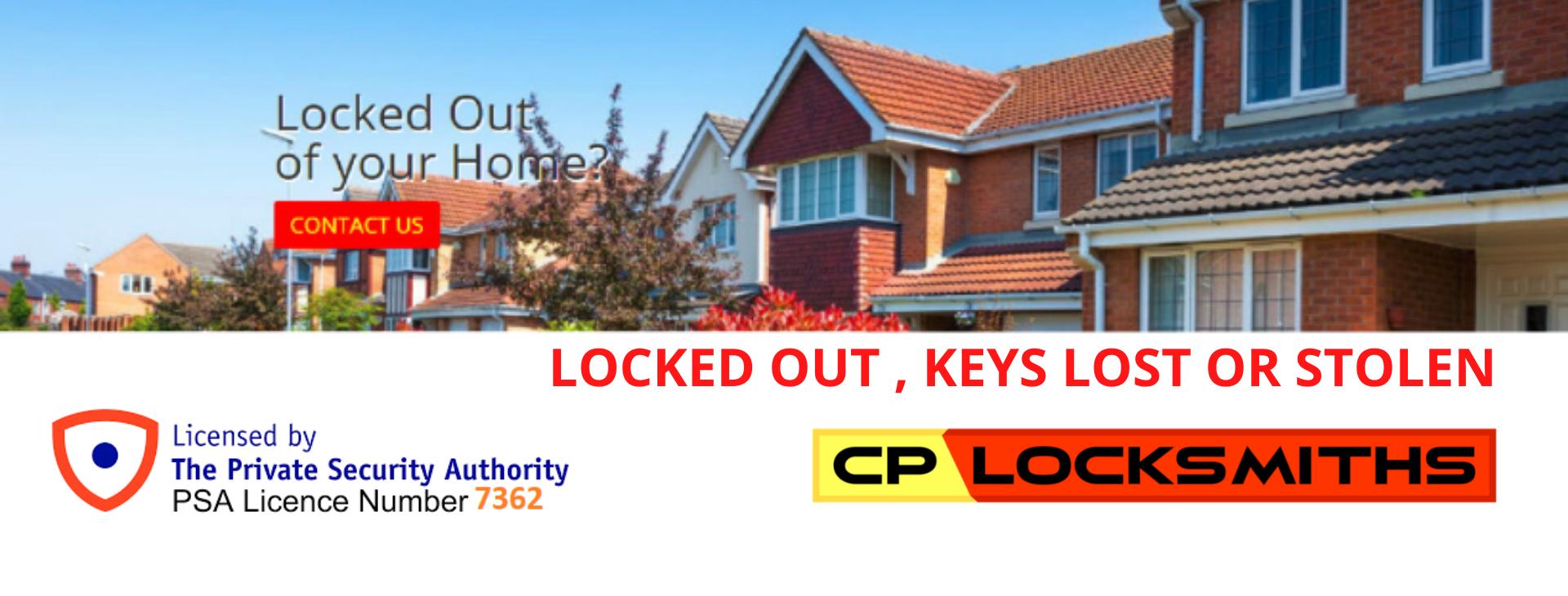Emergency Locksmith in Dublin 3 Clontarf